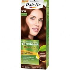 Стойкая крем-краска для волос Фитолиния PALETTE