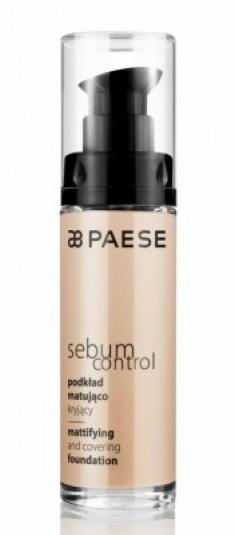 Тональный крем для комбинированной кожи Paese Sebum Control тон 403