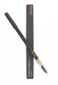 Карандаш для бровей Paese POWDER BROW PENСIL тон dark brown