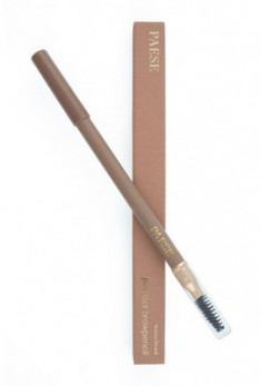 Карандаш для бровей Paese POWDER BROW PENСIL тон honey blond