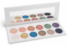 Палетка теней PAESE BEAUTY ROCKS EYESHADOWS PALETTE 12 цветов