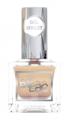 E.MI 111 лак ультрастойкий для ногтей, Буффало / Gel Effect 9 мл