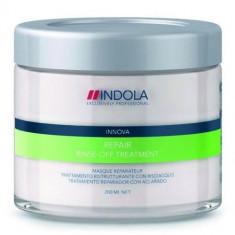 Indola CARE Маска восстанавливающая для волос 200мл INDOLA PROFESSIONAL