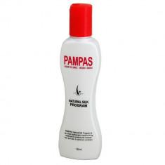 Pampas Эссенция для волос Шелковая Терапия 150мл