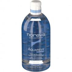 Норева Акварева Мицеллярная вода для обезвоженной кожи 500мл Noreva
