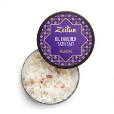 Zeitun Аромасоль Антистрессовая, с гидрофильным маслом 250 г