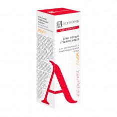 Achromin ночной крем отбеливающий для нормальной и комбинированной кожи 50 мл