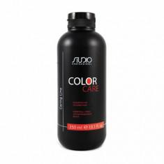 Kapous Studio Caring Line Color Care Шампунь-уход для окрашенных волос 350 мл