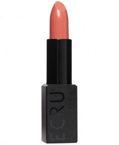 ECRU New York Помада губная Гибридная текстура, теплый песок / Velvet Air Lipstick 4 г