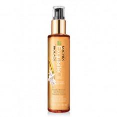 Matrix Biolage Exquisite Oil Питающее масло для волос 100мл