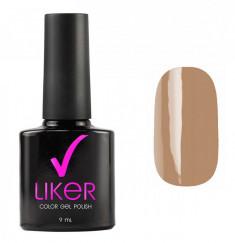 RUNAIL 4504 гель-лак для ногтей / Liker 9 мл