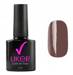 RUNAIL 4562 гель-лак для ногтей / Liker 9 мл