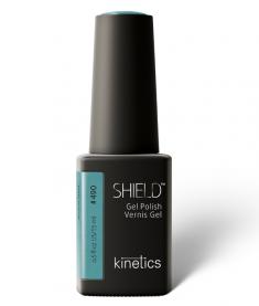 KINETICS 490N гель-лак для ногтей / SHIELD Blank Space 15 мл