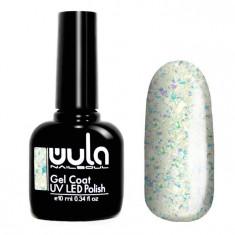 WULA NAILSOUL 441 гель-лак, опаловое покрытие / Opal gel coat 10 мл