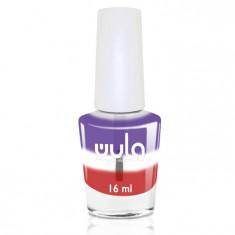 WULA NAILSOUL Сыворотка трехфазная для ногтей и кутикулы Виноград / Cuticle Serum 16 мл