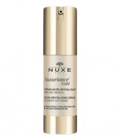 NUXE Сыворотка антивозрастная укрепляющая для лица / NUXURIANCE GOLD 30 мл