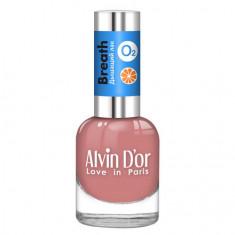 Alvin D'or, Лак Breath №04