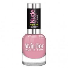 Alvin D'or, Лак-гель Nude №15