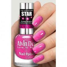 Alvin D'or, Лак Star №6117