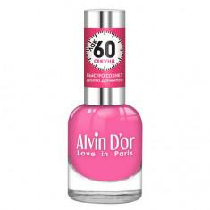 Alvin D'or, Лак «60 секунд» №39