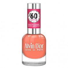 Alvin D'or, Лак «60 секунд» №38