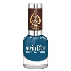 Alvin D'or, Лак SPA №15