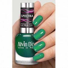 Alvin D'or, Лак Spectra №6716