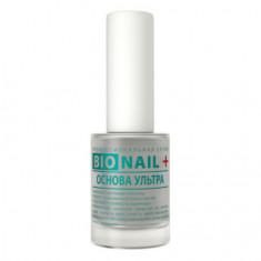 Dia D'oro, База для лака Bio Nail+ «Ультра», 11 мл