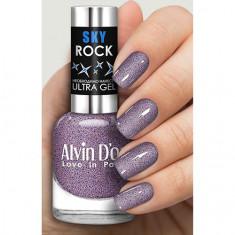 Alvin D'or, Лак Sky Rock, тон 6501