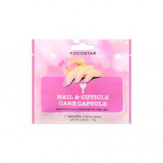 Kocostar, Инкапсулированная сыворотка Nail & Cuticle Care Capsule