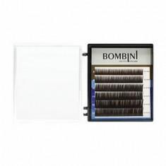 Bombini, Ресницы на ленте Truffle 0,07/8-13 мм, изгиб D+