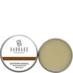 Бальзам для бороды и усов BARBARO