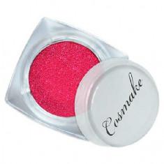 Cosmake, Блестки «Звездная пыль» №105, розовые