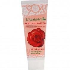 Крем для ног Французская роза антивозрастной L'ADELEIDE