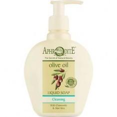 Жидкое мыло APHRODITE
