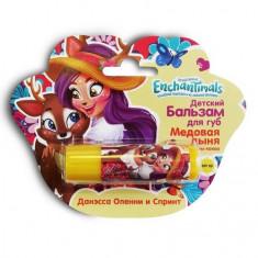Enchantimals, Детский бальзам для губ «Медовая дыня»
