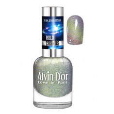 Alvin D'or, Лак HoloCosmos №01