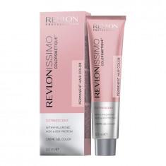 Revlon Revlonissimo Colorsmetique Satinescent Краска для волос 821 замерзшая мальва 60мл