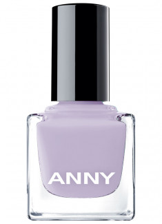 Лак для ногтей Лиловый район ANNY