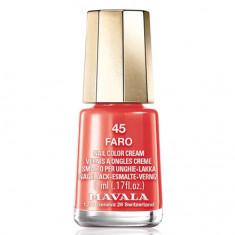 Mavala, Лак для ногтей №45, Faro