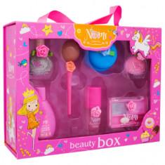 Nomi, Набор детской косметики Beauty Box №LBW05