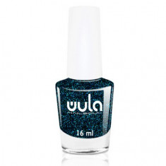 WULA Nailsoul, Лак для ногтей Night Light №854