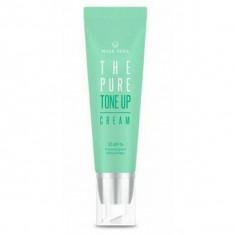 крем осветляющий deoproce muse vera the pure tone up cream