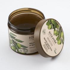 Ecolatier Мыло для тела и волос мягкость и нежность Олива 350мл