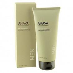 Ахава (Ahava) Time To Energize Минеральный гель для душа 200мл AHAVA косметика
