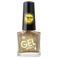 Kiki, Лак для ногтей Gel Effect №051