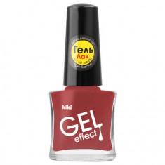 Kiki, Лак для ногтей Gel Effect №021