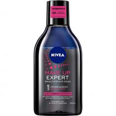 Nivea MAKE UP EXPERT Мицеллярная вода для стойкого макияжа 400мл