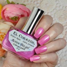 El Corazon, Активный биогель Shimmer №423/2034