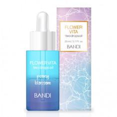 BANDI, Масло для кутикулы Flower Vita, пион, 20 мл